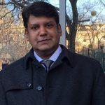 Farrukh Saif